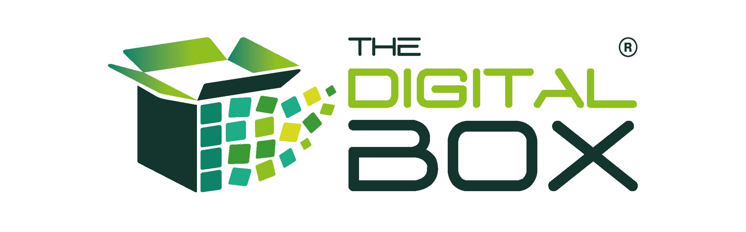 digitalbox via internet