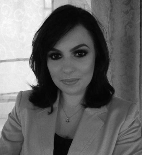 Alexandra Pahomi