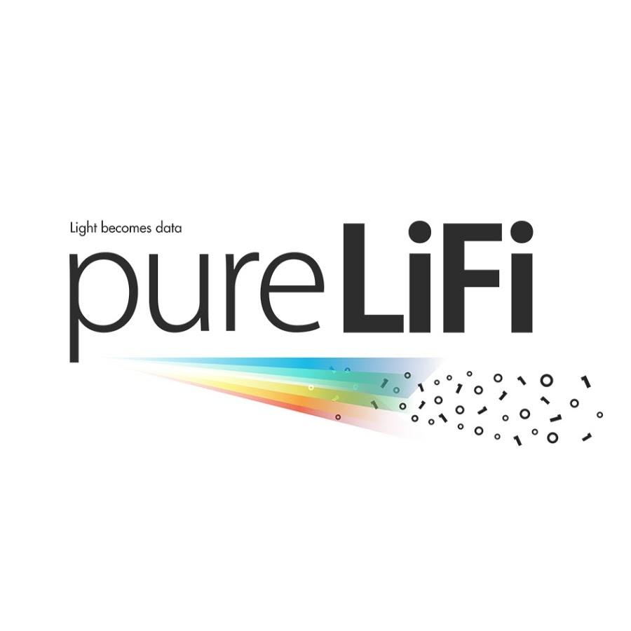 pureLiFi