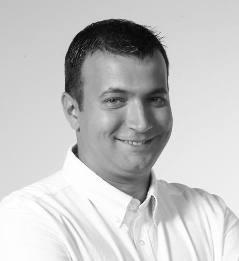 Adrian Alexandrescu