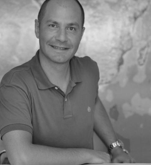 Antonio Gherdan